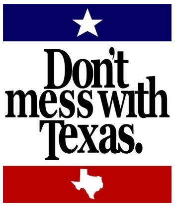 DontMessWithTexas888