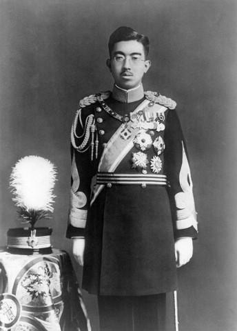 Hirohito888