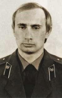 PutinBastard